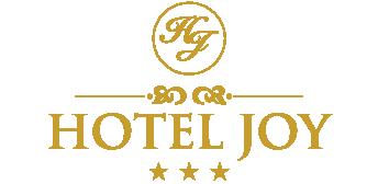 Hotel Joy - Castel Volturno